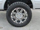 2013 Ford F150 Platinum SuperCrew 4x4 Custom Wheels