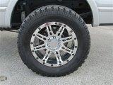 2013 Ford F150 Platinum SuperCrew 4x4 Custom Wheels