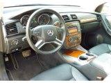 2009 Mercedes-Benz R Interiors