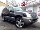2003 Mercury Mountaineer Convenience AWD