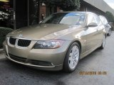 2007 Sonora Metallic BMW 3 Series 328i Sedan #77332338