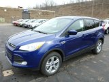 2013 Ford Escape Deep Impact Blue Metallic
