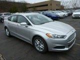 2013 Ingot Silver Metallic Ford Fusion SE #77332133