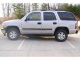 2005 Silver Birch Metallic Chevrolet Tahoe LT #77355069