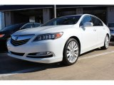 Acura RLX 2014 Data, Info and Specs