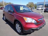 2007 Honda CR-V EX Data, Info and Specs