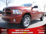 2013 Copperhead Pearl Ram 1500 Express Crew Cab #77361488