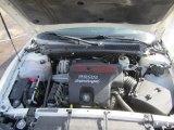 2003 Pontiac Bonneville Engines