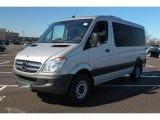 2013 Mercedes-Benz Sprinter 2500 Passenger Van