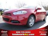 2013 Redline 2-Coat Pearl Dodge Dart SE #77361475