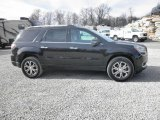 2013 Carbon Black Metallic GMC Acadia SLT #77361803