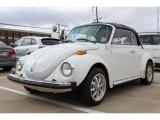 Volkswagen Beetle 1978 Data, Info and Specs