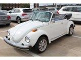 1978 Volkswagen Beetle Convertible Data, Info and Specs