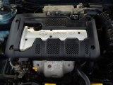 2002 Hyundai Elantra Engines