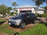 2010 Cocoa Metallic Buick Enclave CXL AWD #77361834