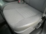 2008 Dodge Ram 1500 ST Quad Cab 4x4 Front Seat