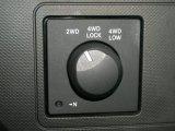 2008 Dodge Ram 1500 ST Quad Cab 4x4 Controls