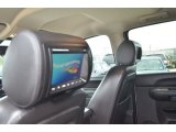 2011 Chevrolet Silverado 1500 LT Crew Cab Entertainment System