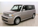 2005 Scion xB Thunder Cloud Metallic