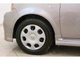 2005 Scion xB  Wheel