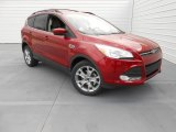 2013 Ruby Red Metallic Ford Escape SE 1.6L EcoBoost #77361569
