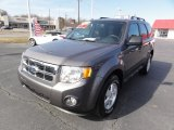2011 Sterling Grey Metallic Ford Escape XLT 4WD #77399208