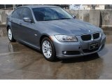 2010 Space Gray Metallic BMW 3 Series 328i Sedan #77399197