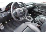 2007 Audi RS4 Interiors