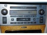 2003 Lexus SC 430 Audio System