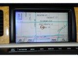 2003 Lexus SC 430 Navigation