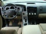 2008 Toyota Tundra Double Cab 4x4 Dashboard
