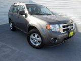 2011 Sterling Grey Metallic Ford Escape XLS #77398813