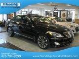 2013 Hyundai Genesis 5.0 R Spec Sedan
