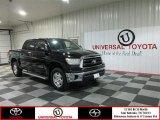 2010 Black Toyota Tundra TRD CrewMax #77398680