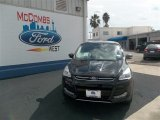 2013 Tuxedo Black Metallic Ford Escape SEL 1.6L EcoBoost #77398649