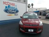 2013 Ruby Red Metallic Ford Escape SE 1.6L EcoBoost #77398648