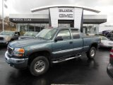 2006 GMC Sierra 2500HD SL Extended Cab 4x4 Data, Info and Specs