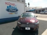 2013 Bordeaux Reserve Red Metallic Ford Fusion SE 1.6 EcoBoost #77398640