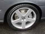 Volvo S60 2005 Wheels and Tires