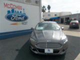 2013 Sterling Gray Metallic Ford Fusion Titanium #77398635