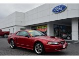 2003 Redfire Metallic Ford Mustang GT Coupe #77398766