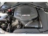 2010 BMW M3 Engines