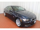 2010 BMW 3 Series 335i xDrive Coupe