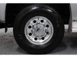 2003 Ford F250 Super Duty XLT SuperCab 4x4 Wheel