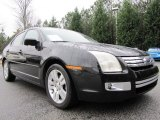 2006 Ford Fusion SEL V6 Data, Info and Specs