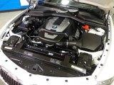 2009 BMW 6 Series Engines