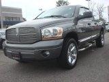 2006 Mineral Gray Metallic Dodge Ram 1500 Sport Quad Cab 4x4 #77453969