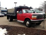Ford F450 1997 Data, Info and Specs