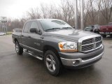 2006 Dodge Ram 1500 Mineral Gray Metallic
