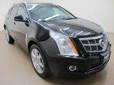 2010 Cadillac SRX 4 V6 Turbo AWD